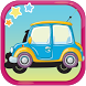 Vehicle - Animal Puzzle Kids by Alina Kids ID