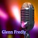 Lagu Glenn Fredly Lengkap by CEKA apps