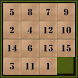 Fifteen Puzzle by ChertogGames