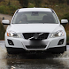 Wallpapers Volvo XC60 by alexsis