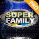 Survey Family 100 Indonesia by Fahreza.Dev