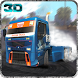 Real City Truck Drift Racing by Kick Time Studios