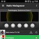 RADIO MADAGASCAR by MoolApps