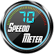 Digital Speedometer by ShaafStudio Plus