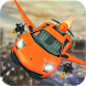 Flying Car Driving Stunt and Shooting Simulator by 3Stars Inc