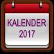 Kalender Lengkap by Taufik Hariyanto