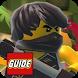 Tips LEGO Ninjago
