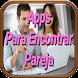 Apps Para Encontrar Pareja by InspiracionApps