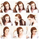 Hairstyles Step By Step 2017 by GeekAndroid