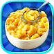 Mac & Cheese: Food Game by Cooking Entertainment Games