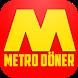 Metro Doner Rotterdam by Appsmen