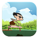 Mr-Bean Super jump Adventure by abdelkrimskhirapp