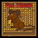 Pac Mouse Comecocos by DRGstudio