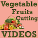 Fruits Vegetable Cutting Crush by Lets Proceed Further 001
