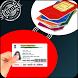 Link Aadhar Card with Mobile Online Prank