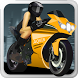 Moto Race Police Moto chase by Aqvin Game Studio