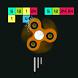 Fidget Spinner Ballz by Fidget Mobile