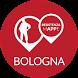 Resistenza mAPPe Bologna by BraDypUS