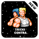 New Tricks Contra by Pro Studio Game
