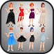 Women Fashion Dress up by Photo Editor apps
