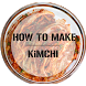How to Make Kimchi by GalaxyCuisineRecipes