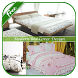 Modern Bed Cover Design by Kijang