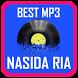 Album Qasidah Nasida Ria Mp3 Lengkap by Santri Nbl