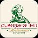 Auberge de Théo by La Noosphere