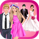 Couples Dress Up Games by Sevelina