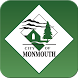 Monmouth Historic Walking Tour by SideStreet, Inc.