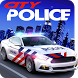 SAN ANDREAS City Police Driver by TrimcoGames