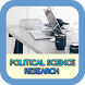 Political Science Research