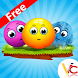 Cute Ball Jump by virtualinfocom