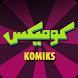 Komiks - كوميكس by eSpace Technologies