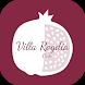 Villa Rogdia by DesignGraphic