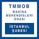 Makina Mobil by TMMOB MAKİNA MÜHENDİSLERİ ODASI İSTANBUL ŞUBESİ