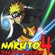 Trick Naruto Shippuden 4 by Polowijo