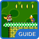 Guide for Super Mario World by ProGameGuide