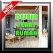 Desain Rumah Dan Teras Terbaru by azka14