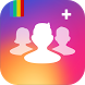 Followers Insights & Stats by Aloha Apps Corp.