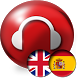 Listen and Learn Spanish by InnovaIdiomas S.L.