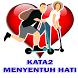 Kata Kata Menyentuh Hati by IMK-DEV