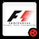 Seminuevos F1 by LATAMAUTOS