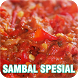 Aneka Resep Sambal Spesial by Muslim Ramadan