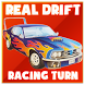 Real Drift Racing Turn by Poo and Play