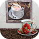 Coffee Photo Frame by Red App Studio