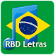 RBD Letras by Rujakan Media