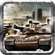 Modern Borderline Tank Attack by Tecknis Games
