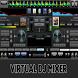 Virtual DJ Mixer by NewAgeDeveloper