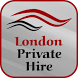 London Private Hire, LPH Cars by Vital Soft Limited